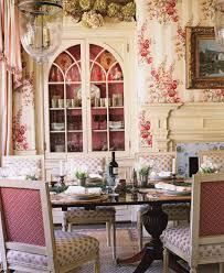 decorating classy living room decoration with floral curtains by