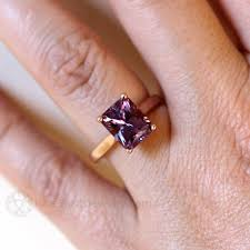 color sapphire rings images Emerald cut color change sapphire solitaire ring september jpg