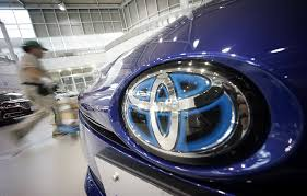 toyota worldwide toyota recalls 1 43 million hybrid models over fresh air bag