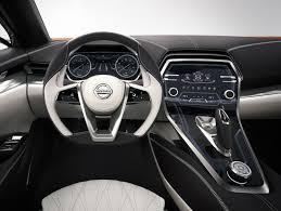 nissan sports car 2014 nissan sport sedan concept 2014 cartype