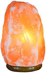 himalayan salt rock light himalayan rock salt l small amazon co uk lighting