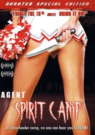 Spirit Camp 2009