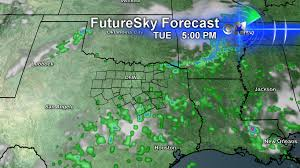 Weather Map Dallas by Labor Day Weather Forecast Cbs Dallas Fort Worth