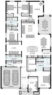 room floor plan this 4 bedroom floor plan is well laid out with use of space