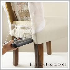 cover chair how to re cover a dining chair build basic