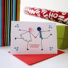 christmas cards for boyfriend christmas lights decoration