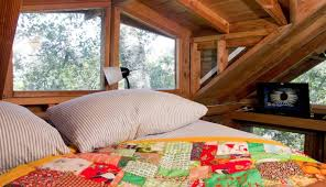 best airbnb in san francisco this playful airbnb treehouse near san francisco lets you sleep in