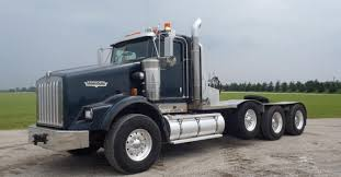 kenworth t800 truck big ticket truck and transport items august 2013 ritchie bros