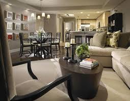 Living Room Layout Open Floor Plan Enchanting Open Kitchen Living Room Layout For Nice Open Living