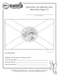 Az State Flag Coloring Page State Flag Florida Printable Worksheet Surviving