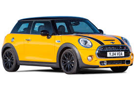 mini hatchback mpg co2 u0026 insurance groups carbuyer