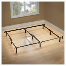 Bed Frame Pictures Compack Adjustable Steel Bed Frame Sleep