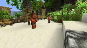 America Minecraft Map by Far Cry 3 Comes To Minecraft Ubisoft Releases Free Themed Map And