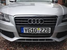 audi a4 b8 grill upgrade chrome grill strips for those who are interested