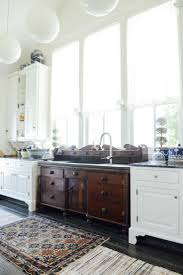 used kitchen furniture i love that they used a dresser for the kitchen sink kitchen love