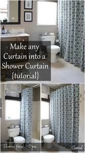 bathroom shower curtains ideas best 25 shower curtains ideas on