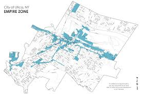 San Diego Zoning Map by New York Mayor Orders Evacuation Of Zone A Residents Zero Hedge