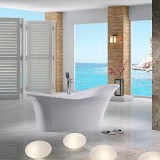 Solid Surface Bathtubs Solid Surface Bathtub Ebay