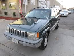 1994 jeep grand for sale 1994 jeep grand laredo suv in lawndale ca