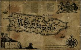 Map Puerto Rico Image Puerto Rico Jpg Age Of Pirates Wiki Fandom Powered By