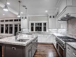 kitchen countertop ideas with white cabinets marble kitchen island granite countertop white finish for