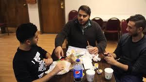 coptic society thanksgiving dinner 2015 skit