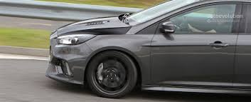 New Focus Interior Ford Focus Rs500 Price Specs And Release Date Carwow
