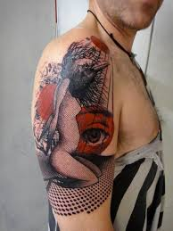12 most surreal tattoos tattoo com