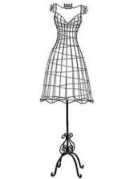 femme valet de chambre mannequin couture buste de femme support robe de mariee valet de