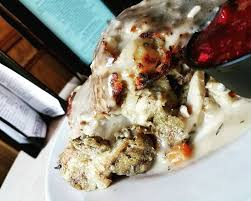 all the best thanksgiving inspired foods at pittsburgh restaurants