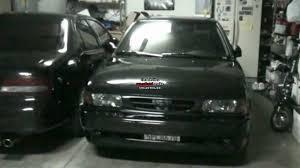 custom nissan sentra 1994 1994 5 nissan sentra limited edition 1 6l youtube