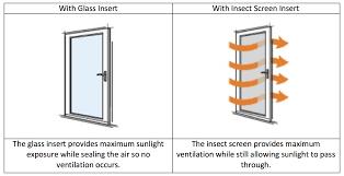 Anderson Replacement Screen Door by Using The Andersen Storm Door Quick Change Release System