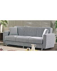 Sofa Sleeper With Storage Great Deals On Beyan Niagara Collection Modern Fold Out