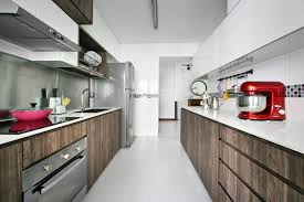 Hdb Kitchen Design Top 10 Hdb Homes That Look Bigger Than They Really Are Sg
