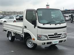 toyota hiace truck 2016 toyota dyna used car for sale at gulliver new zealand