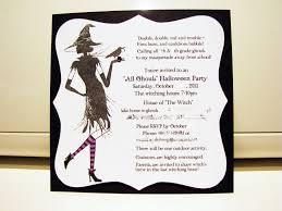 halloween party invitation wording u2013 gangcraft net