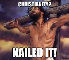 Jesus Good Friday Meme - good friday to you background probability