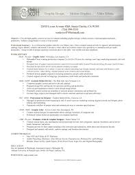 Sample Resume Format For Quality Engineer by Video Production Resume Samples Amazing Video Production Resume
