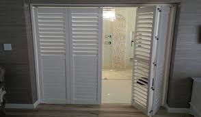 Shutter Room Divider by Deluxe Shutters U0026 Awnings