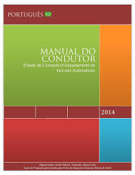 dmv manual book flipsnack dmv drivers manual port 2014 by emanuela