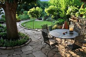 Zen Garden Patio Ideas Shining Zen Backyard Zen Garden Design Garden Designs Alluring
