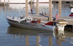 polished aluminum boat google search vintage boats pinterest