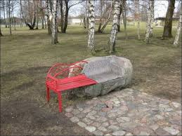 world u0027s 18 most cool benches ever created humormeetscomics