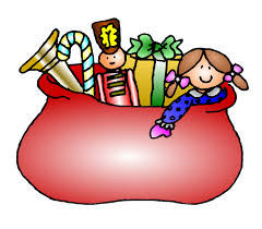 christmas open gift clipart christmas present box royalty free