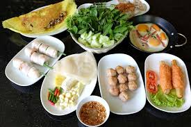 cuisine viet ฮอยอ น อาหารเว ยดนาม พระยาตร ง อย hoi an viet cuisine