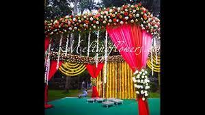 marriage decoration wedding stage decoration best flower