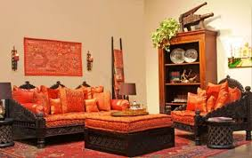 indian living room furniture living room furniture with n accent a revival ethnic living room