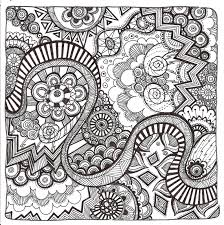 zen patterns coloring pages printable printable zentangle patterns coloring pages