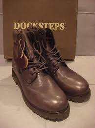 s boots size 12 docksteps s roccia mid 1636 leather musk shoes boots size 12