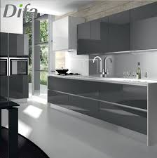 light grey kitchen cabinets for sale commercial custom high gloss grey acryl veneer kitchen cabinet for india sale buy high gloss veneer kitchen cabinet acryl cabinet kitchen commercial